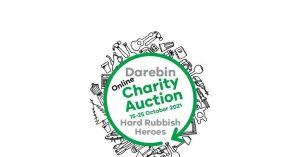 Darebin Hard Rubbish Heroes Online Auction